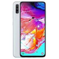 Samsung Galaxy A70 (6GB/128GB) - White
