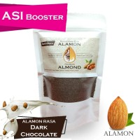 Susu Almond Bubuk /ALAMON PREMIUM/ ASI Booster & Brain Nutrition