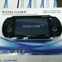 mainan hobi wish Game DW-399