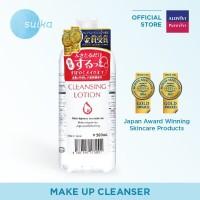 Pembersih Makeup Mata dan Bibir - Cleansing Lotion - PUREVIVI -500ml thumbnail