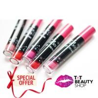 Pixy lip cream matte / pixy lipstick cair / lipstik pixy