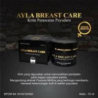 PENGENCANG PAYUDARA PERMANEN PEMBESAR PAYUDARA SUPER AYLA BREAST CARE