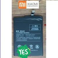 BATERAI XIAOMI REDMI 4 PRO / BN 40 / BN40 ORIGINAL 100%