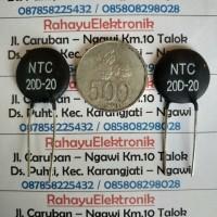 NTC 20D-20 TANGGUNG 20Ohm NTC