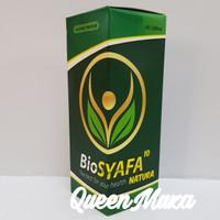 Biosyafa Natura G10 Probiotik Siklus - Probiotik Lengkap