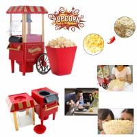 ORI Intage Retro Electric Popcorn Maker Popper Machine Home