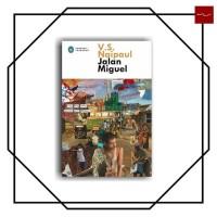 Buku: Jalan Miguel