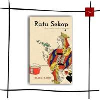 Buku: Ratu Sekop - dan cerita-cerita lainnya