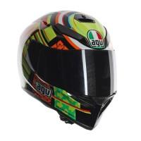 AGV K3 SV ELEMENT helm sepeda motor