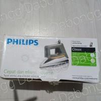 Philips Seterika Stainless HD 1172