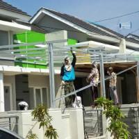 Jual Kanopi Genteng Transparan Kota Bekasi Gemilangnusantara