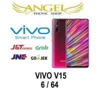 Vivo V15 6/64 RAM 6GB INTERNAL 64GB GARANSI RESMI VIVO