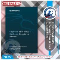 Buku Capture The Flag & Hacking Kioptrix Server