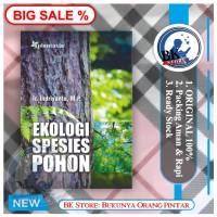 Buku Ekologi Spesies Pohon