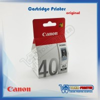 Cartridge Canon CL-40 Original NEw