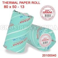 Kertas Kasir 80x50 Kertas Thermal Paper E-Print 80 Mm X 50 Mm