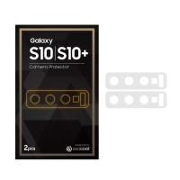 "Exacoat Samsung Galaxy S10 (6.1"") / S10+ Plus (6.4"") Camera Protector"