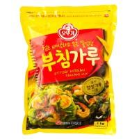 OTTOGI KOREAN PANCAKE MIX 1KG - TEPUNG GORENGAN KOREA - HAEMUL PAJEON