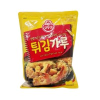 OTTOGI FRYING MIX 1KG - TEPUNG BUMBU KOREA - KOREAN BATTER MIX