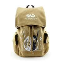 Ransel Anime Sao Sword - Tas - Backpack