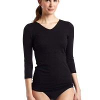 T-Shirt Flexees Maidenform Fat Free Dressing