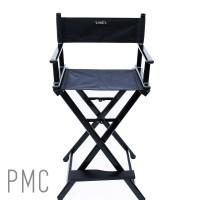 LAMICA Portable Makeup Chair Kursi Bangku Rias