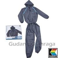 Baju Sauna KETTLER ORIGINAL / Jaket Sauna Kettler / Sauna Suit Kettler