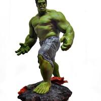 Figure Crazy Toys Avengers Hulk Maquette 60 cm