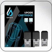 Cartridge Upods Switch It Replacement Pods - Catridge Upods Switch It