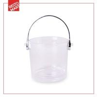 Tempat Es Akrilik / Ice Bucket RESTOMART 120x110 mm (2098023)