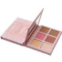 Palette Wajah Kosmetik Okalan Face Mysterious I Murah Kecant SBDA15383