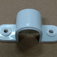 CLIPSAL klipsal CLAMP Klem Pipa Conduit 25mm 1""