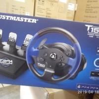 Jual Thrustmaster T150 - Harga Terbaru 2019 | Tokopedia