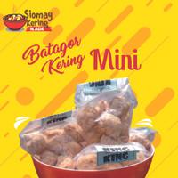 Batagor Kering Mini Isi 100 Bungkus