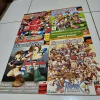 majalah game gamestation