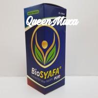 Biosyafa Plus G12 - Probiotik Siklus