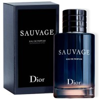 Christian Dior Sauvage For Men EDP 100ml