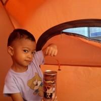 Tenda Great Outdoor .