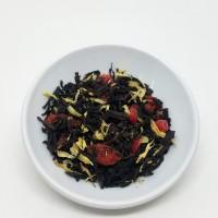 Berry Pop - Black Tea Fruity Blends - Teh Hitam Rasa Buah 50g