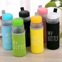 Baru Doff - My Bottle Bpa Free Botol Minum Minuman