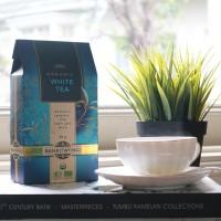 Teh Organik || Teh Putih ( Bankitwangi Organic White Tea ) 36 gr