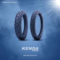 Ban Luar Kenda K761 size 2.75-17 Tube Type