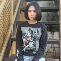 Culture Hero | Kaos Distro Keren Budaya Indonesia: Setan Jalanan LS