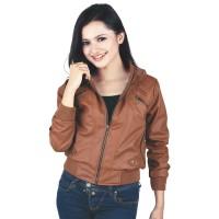 XC5DI,Jaket sweater motoris casual anak remaja wanita cewek perempuan