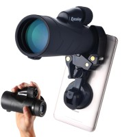 CP14 Eyeskey 8x42/10x42 Monocular HD Lens Telescope Nigh Vision