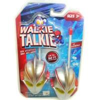 Mainan Walkie Talkie Edisi Ultraman Eksklusive