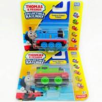 Original Lokomotif Thomas & Friends Kode 01