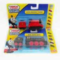 Original Lokomotif Thomas & Friends Kode 02