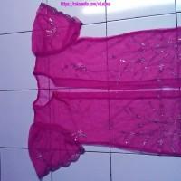 Bukan Baju Batik Wanita Online QL55279