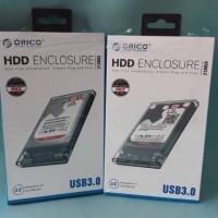 """EXT HDD CASE 2.5"""" ORICO USB 3.0"""